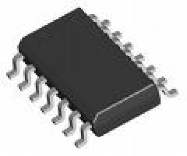 Melexis TH3122 Chip