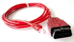 OBD2 Ethernet RJ45 Interface